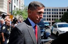 Tòa án Mỹ hoãn phiên tuyên án cựu Cố vấn an ninh quốc gia