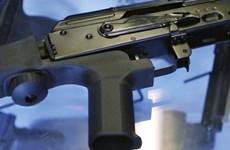 Mỹ ban hành lệnh cấm thiết bị chuyển đổi súng bán tự động