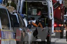 Tìm ra nguyên nhân 3 học sinh tử vong trong nhà nghỉ ở Hàn Quốc
