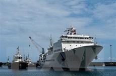 Mỹ-Trung tìm cách ngăn chặn leo thang căng thẳng bất ngờ trên biển