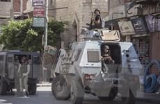 Ai Cập chặn đứng âm mưu tấn công khủng bố dịp Lễ Giáng sinh