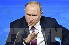 Những con số 'biết nói': Lời đáp trả đanh thép của Nga với phương Tây