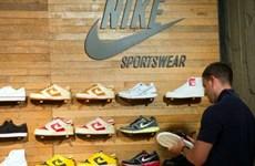 Lợi nhuận của hãng Nike tăng cao nhờ thị trường Trung Quốc