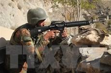 Việc Mỹ rút quân sẽ không ảnh hưởng an ninh Afghanistan