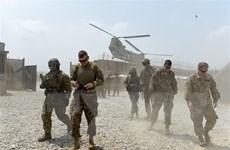 Quan chức Mỹ: Tổng thống Trump quyết định rút quân khỏi Afghanistan