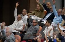 Quốc hội Cuba thông qua dự thảo Hiến pháp và xác định mục tiêu kinh tế