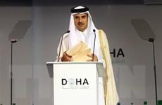 Quốc vương Qatar sẵn sàng giúp Sudan vượt qua khủng hoảng