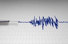 Động đất mạnh 5,8 độ làm rung chuyển một huyện của Tây Tạng