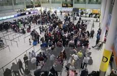 Nghi ngờ khả năng máy bay không người lái 'quấy rối' sân bay Gatwick