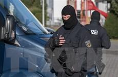 Đức bắt giữ đối tượng 18 tuổi tình nghi là thành viên IS