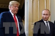 Tổng thống Donald Trump chưa thể 'tái khỏi động' quan hệ Nga-Mỹ?