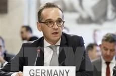 Đức phản đối triển khai tên lửa tầm trung mới tại châu Âu