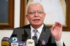 Palestine đề nghị được cấp quy chế thành viên đầy đủ vào tháng tới