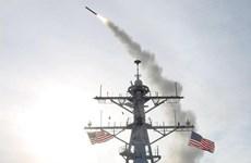 Chuyên gia Nga cảnh báo mối đe dọa từ phiên bản tên lửa Mỹ Tomahawk