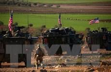 Phải chăng Tổng thống Donald Trump đã sai lầm khi rút quân khỏi Syria?
