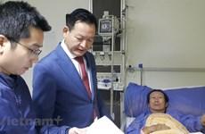 Đánh bom tại Ai Cập: Đại sứ quán Việt Nam nỗ lực hỗ trợ các nạn nhân