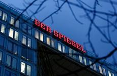Der Spiegel đình chỉ 2 nhân vật cấp cao liên quan vụ bê bối tin giả
