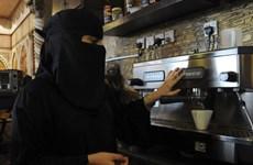 Phụ nữ Saudi Arabia tham gia chiến dịch 'đòi bỏ mạng che mặt'