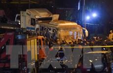 ĐSQ Việt Nam tại Ai Cập xác nhận về vụ đánh bom nhằm vào du khách Việt