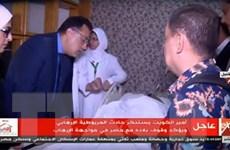 Nhiều nước lên án vụ đánh bom ở Ai Cập khiến 3 người Việt thiệt mạng