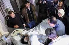 Cập nhật tình hình sức khỏe của các nạn nhân bị đánh bom ở Ai Cập