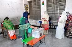 Tổng tuyển cử Bangladesh: Đảng của Thủ tướng Hasina giành chiến thắng