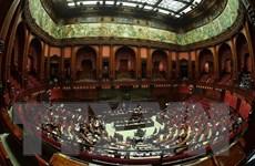 Hạ viện Italy chính thức thông qua kế hoạch ngân sách 2019 sửa đổi