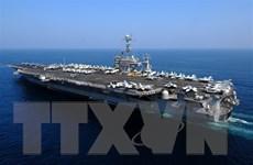 Iran cáo buộc Mỹ kích động gây mất an ninh tại vùng Vịnh