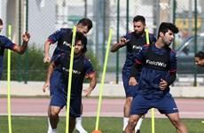Asian Cup 2019: HLV đội tuyển Iraq phải điều binh bất đắc dĩ