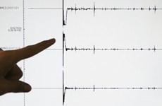 Động đất mạnh 5,3 độ ở tỉnh Tứ Xuyên, chưa có báo cáo thương vong