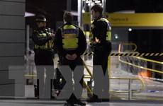 """Nghi phạm trong vụ tấn công tại Manchester có thể là """"sói đơn độc"""""""