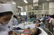 Tai nạn thảm khốc ở Long An: Hầu hết nạn nhân đã qua cơn nguy kịch