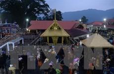Bạo lực gia tăng tại Ấn Độ sau phán quyết về đền thiêng Sabarimala