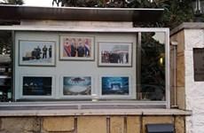 ĐSQ Triều Tiên tại Italy đăng một số hình ảnh về ông Kim Jong-un