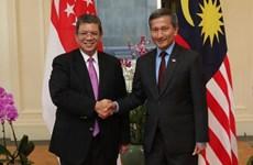 Singapore và Malaysia nhất trí các biện pháp giảm căng thẳng