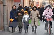 Xác định danh tính thủ phạm trong vụ tấn công trường học tại Bắc Kinh