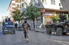 Thổ Nhĩ Kỳ xét xử hàng chục nghi phạm trong vụ sát hại Đại sứ Nga