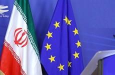 EU bổ sung đơn vị tình báo Iran vào danh sách khủng bố của khối