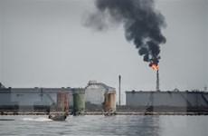 Quốc hội Venezuela không công nhận thỏa thuận dầu khí với nước ngoài