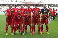 Liệu Jordan có thể sớm giành vé đi tiếp sau trận quyết đấu với Syria?