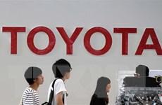 Hãng Toyota tiếp tục triệu hồi thêm 1,7 triệu xe lỗi túi khí