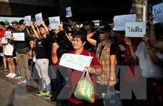 Thái Lan quyết định lùi thời điểm tổng tuyển cử sang tháng 3