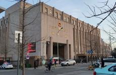 Trung Quốc tuyên án tử hình công dân Canada buôn bán ma túy