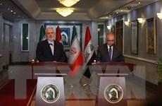 Iraq ủng hộ việc khôi phục tư cách thành viên AL cho Syria