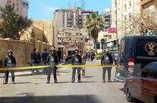 Ai Cập kéo dài tình trạng khẩn cấp trên toàn quốc thêm 3 tháng