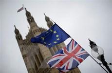 """EU khẳng định điều khoản """"rào chắn"""" về Ireland chỉ mang tính tạm thời"""