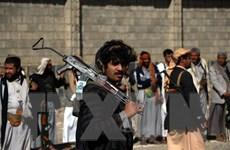 Mỹ cáo buộc phiến quân ở Yemen không tuân thủ lệnh ngừng bắn