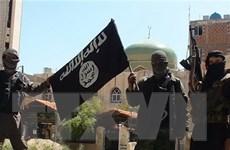 SDF: Tổ chức IS đang sống trong những thời khắc cuối cùng