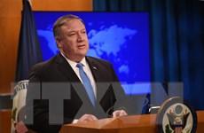 'Mỹ muốn bảo đảm an ninh cho cả Thổ Nhĩ Kỳ và lực lượng người Kurd'
