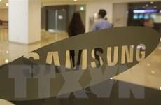 Samsung Electronics đứng đầu Hàn Quốc về doanh số bán hàng